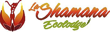 La Shamana Ecolodge Logo